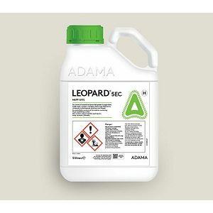 LEOPARD 5 EC