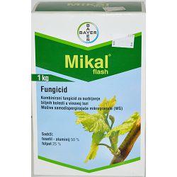 Mikal Flash WG 1/1