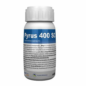 PYRUS 400SC