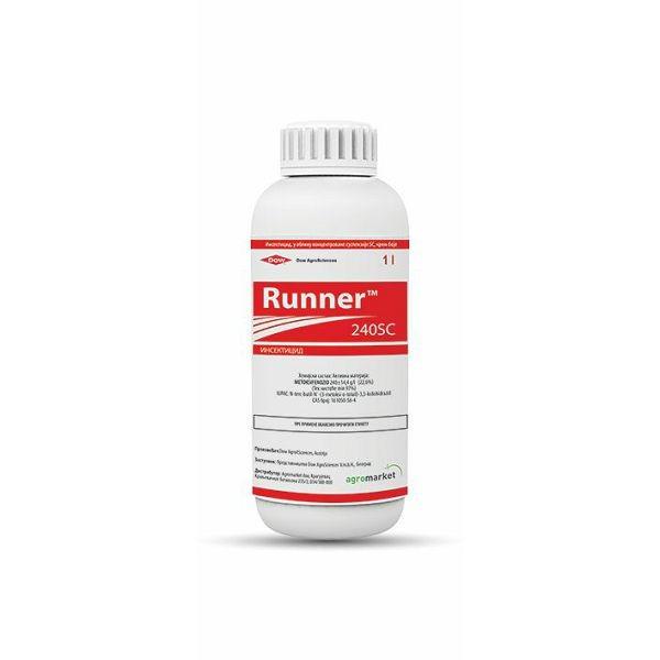 RUNNER 240 SC 50 ML