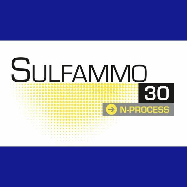 SULFAMMO N30 600L
