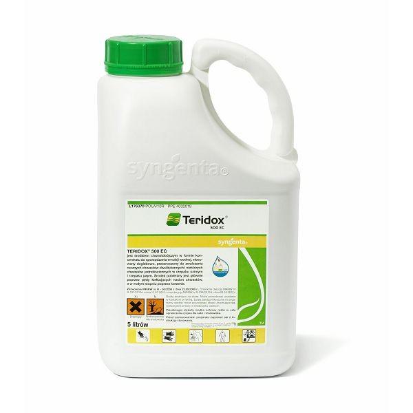 TERIDOX 500 EC 5L
